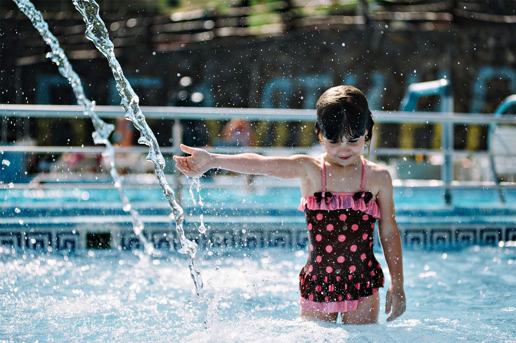 Теплі води Басейн фото-026