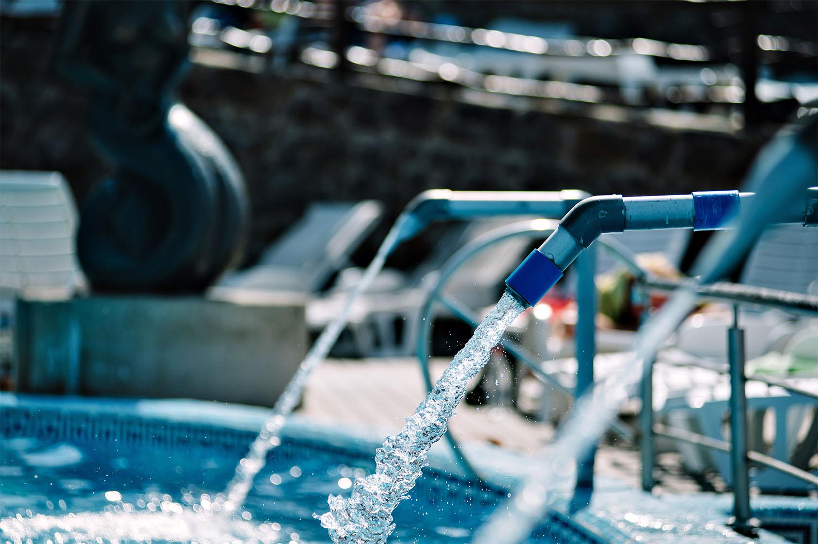 Теплі води Басейн фото-033