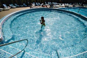 Теплі води Басейн фото-013