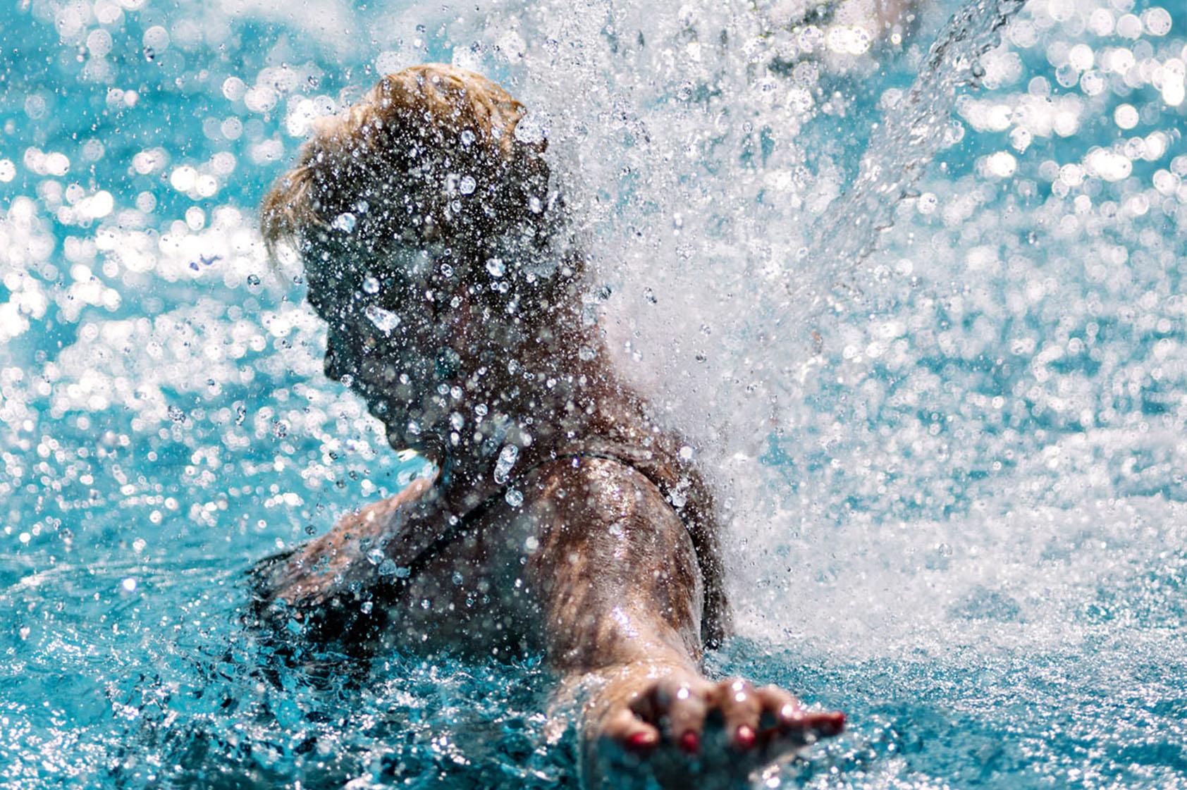 Теплі води Басейн фото-012