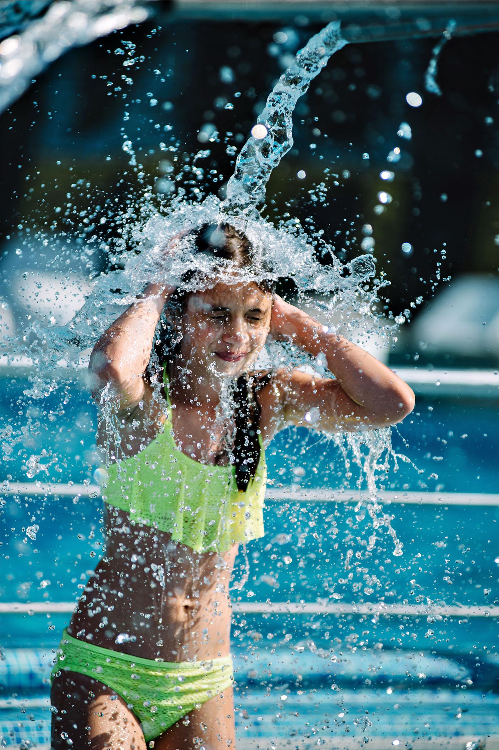 Теплі води Басейн фото-038