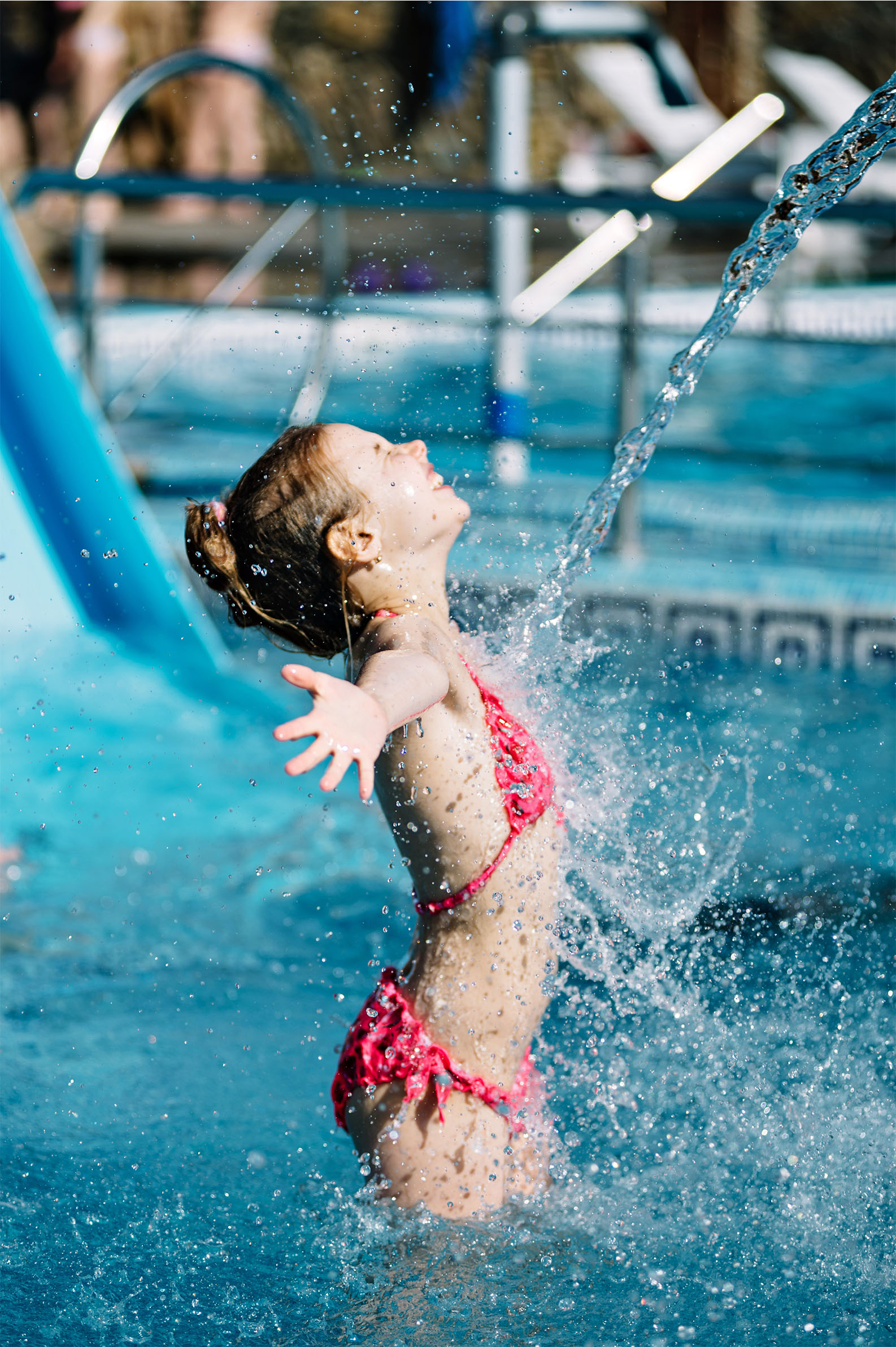 Теплі води Басейн фото-040