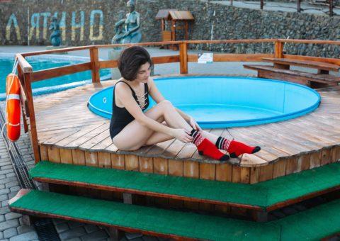 Теплі води Басейн фото-045